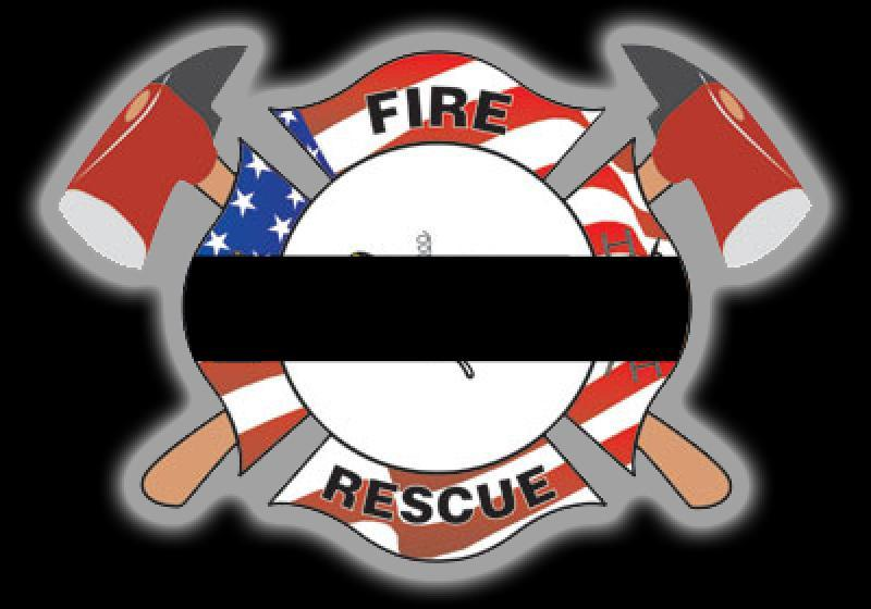 Amity Fire Company's 1st Fire Chief passes.